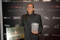 Dizajnerska nagrada 'Grand Prix' za Kijinog Peter Schreyer