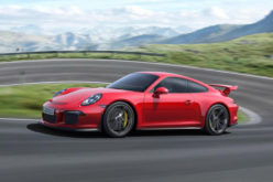 Porsche 911 GT3 RS stiže krajem ljeta 2014.