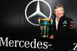 Ross Brawn potvrdio odlazak iz Formule 1
