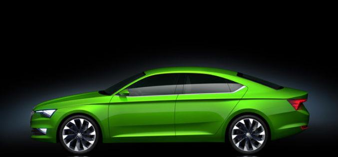 Škoda Vision C bit će predstavljena u Ženevi!