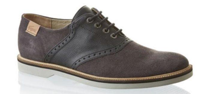 Lacoste casual cipele za proljeće-ljeto 2014