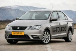 Test: Seat Toledo 1.6 TDI Style – Naturalizovani Španjolac