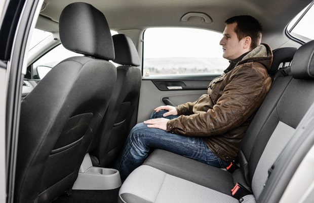 Test Seat Toledo 1.6 TDI - 2014 - male - 13