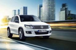 Najavljen Volkswagen Tiguan Cityscape 2014 model