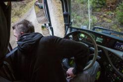 Manje povreda sa Volvo Dynamic Steering sistemom