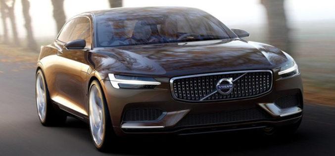 Volvo Concept Estate model postat će novi V90?