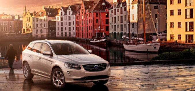 Posebne edicije Volvo modela stižu u Ženevu