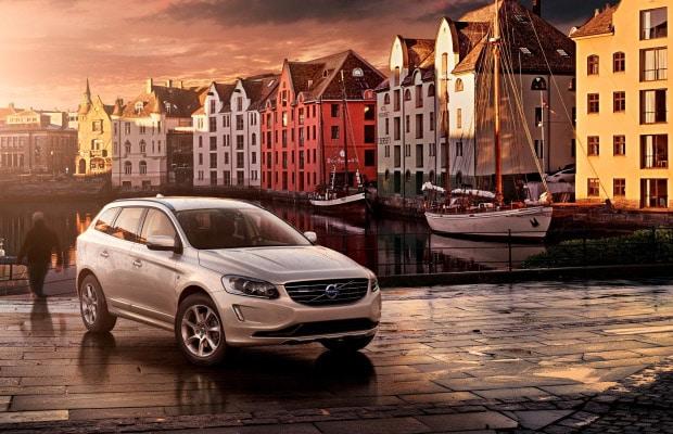 Volvo Ocean Race Edition