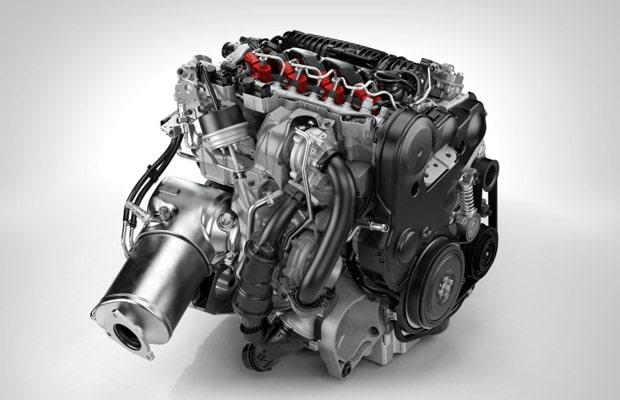 Volvo V40 D4 Drive-E 3