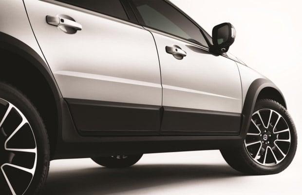 Volvo XC70 Edition
