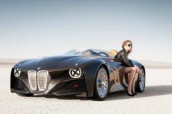 Žene i automobili čine savršen spoj