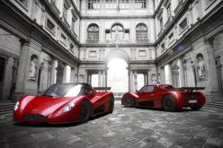 Povratak Ermini sportskih automobila – Novi Seiottosei model
