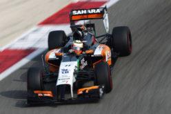 Sergio Perez ponovo najbrži u Bahrainu