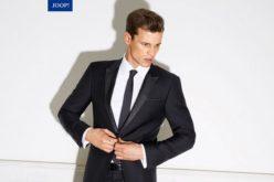 Muška poslovna odjeća za proljeće-ljeto 2014