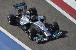 Nico Rosberg najbrži četvrtog dana testiranja u Bahrainu