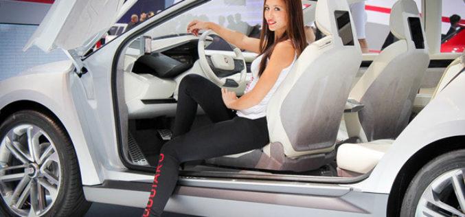 Pogledajte video prilog: Sajam automobila u Ženevi 2014.