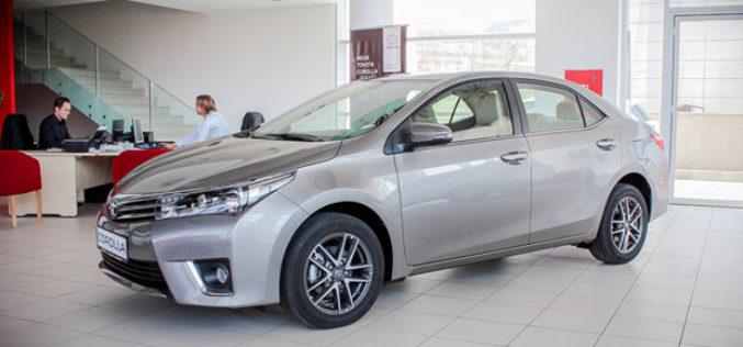 Toyota Corolla zvanično na BH tržištu