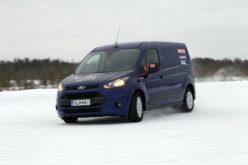 Arctic Van Challenge 2014
