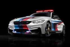 Predstavljen BMW M4 Coupe MotoGP sigurnosni automobil