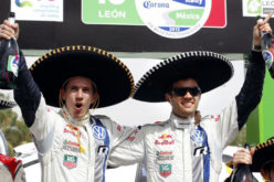 Mexico 2014: Ogier ponovo u vodstvu