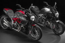 Novi Ducati Diavel 2015.