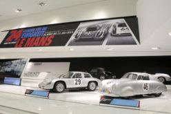 LeMans izložba u Porsche muzeju
