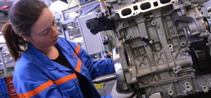 Novi benzinski motor e-THP 130 u Citroën C4 modelu