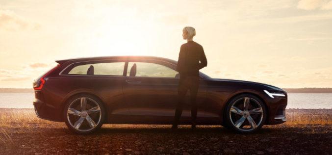 Volvo Concept Estate osvojio više nagrada za najbolji automobil sajma u Ženevi