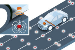 Volvo testira cestovne magnete