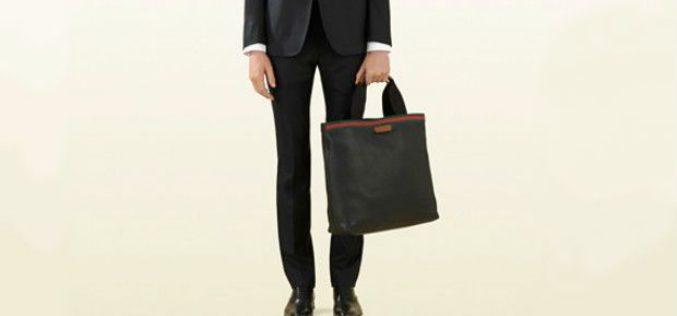 Italijanske torbe za poslovne muškarce