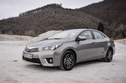 Test: Toyota Corolla 1.4 D-4D – Rekorder u petoj deceniji koji ne odustaje