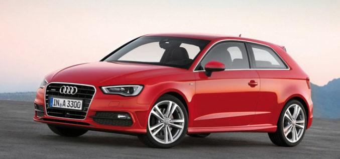 Audi A1 i A3 modeli sa trocilindarskim motorom