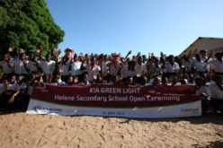 Kia u Mozambiku pokrenula novi 'Green Light' projekt