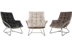 Maserati Lounge Chair by Zanotta