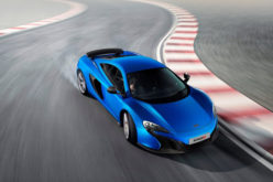 McLaren Automotive ostvario profit u 2013. godini