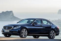 Mercedes-Benz priprema C450 AMG Sport model za 2015. godinu