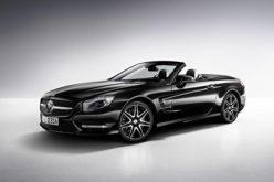 Mercedes-Benz SL 400 najavljen sa 333 KS