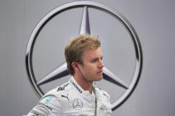 Nico Rosberg kažnjen zbog izazivanja udesa sa Hamiltonom!