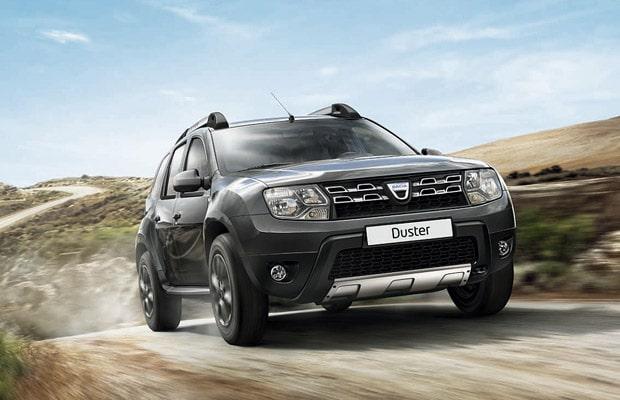Novi Dacia Duster - Reklama