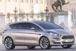 Ford S‑MAX Vignale Concept