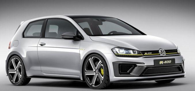 Stari duhovi opet oživljeni – VW Golf R400 ipak stiže!