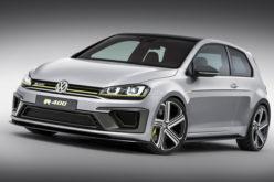 Volkswagen odustao od Golf R400 modela