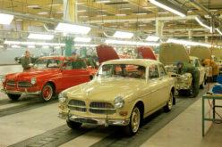 Volvo Car Torslanda slavi 50 godina uspješnog rada