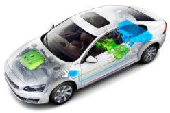 Volvo u Pekingu predstavlja genijalni S60L Petrol Plug-in Hybrid