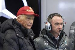 Mercedes želi da i rivali pobjeđuju u sezoni 2014.