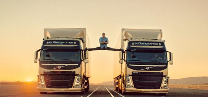 Volvo Trucks osvojio Black Cube
