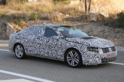Video: Novi Volkswagen Passat 2015. na finalnim testiranjima