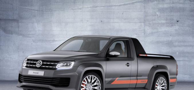 Volkswagen Amarok Power DJ