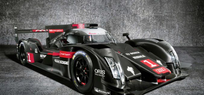 Audi slavi 25 godina TDI tehnologije