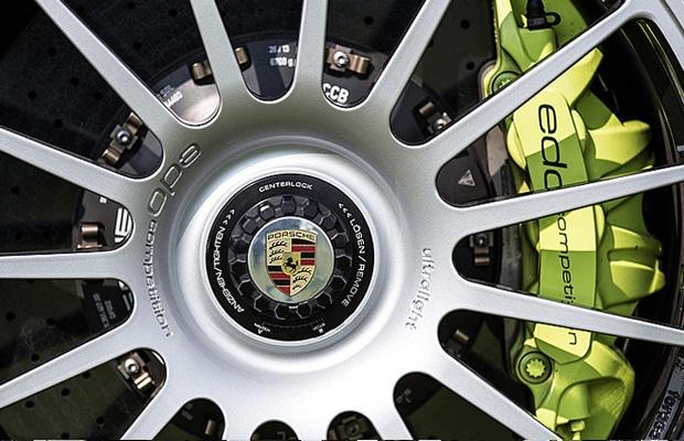 Edo Competition Porsche 911 Turbo S sa 590 KS - 04